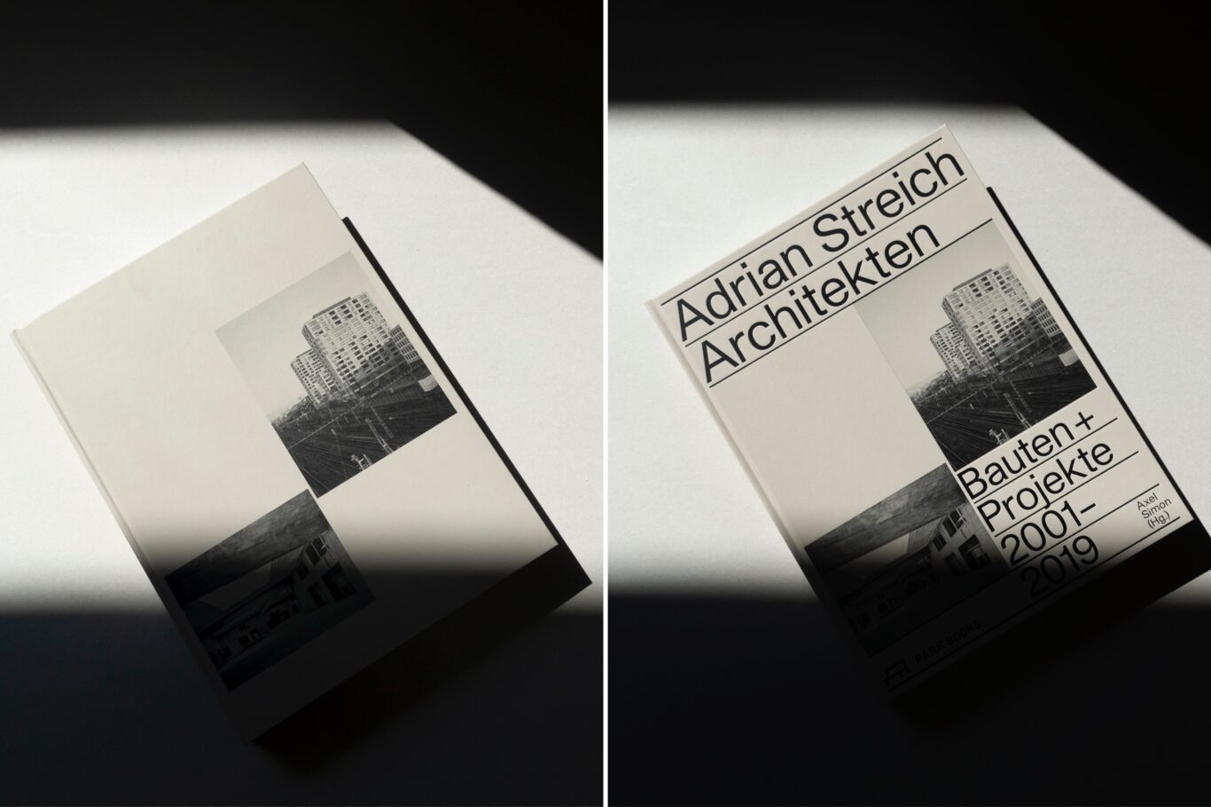 Esther Rieser, Adrian Streich